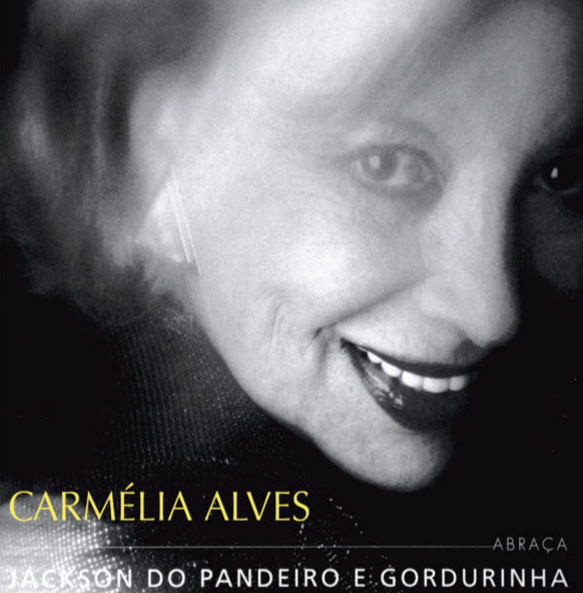 Carmélia Alves - Cantiga do Sapo